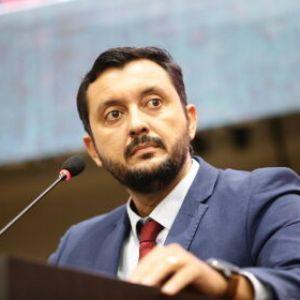 Deputado Allan Kardec