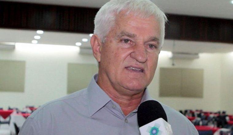 CPI aprova convocação de presidente da Aprosoja Brasil para prestar depoimento (Crédito: Reprodução)