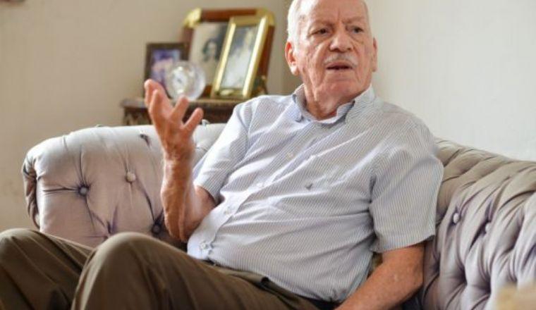 Morre ex-governador Frederico Campos, ícone da política mato-grossense (Crédito: Marcus Mesquita)