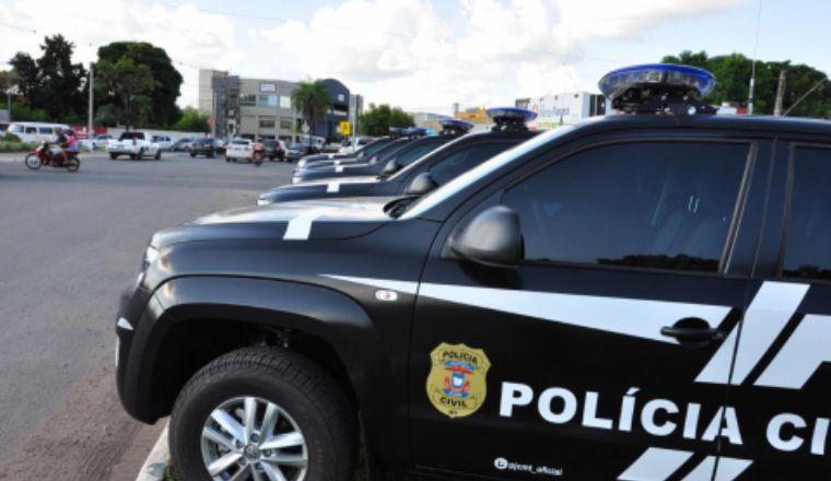 Três investigados por homicídios são presos em Primavera do Leste e Pontal do Araguaia (Crédito: Reprodução)