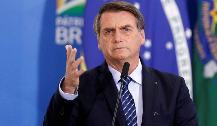 Governadores assinam carta reagindo aos ataques de Bolsonaro (Crédito: Reuters)