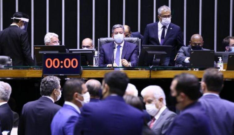 Câmara aprova valor fixo para cobrança de ICMS sobre combustíveis (Crédito: Cléia Viana / Câmara dos Deputados)