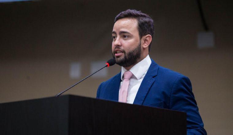Governo rebate deputado sobre aumento de impostos no Estado (Crédito: Marcos Lopes/ALMT)