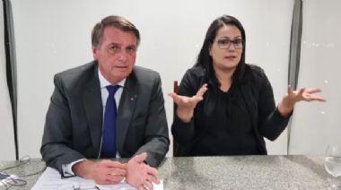 STJ julga recurso de Bolsonaro contra condenação por ofensa a gays no CQC