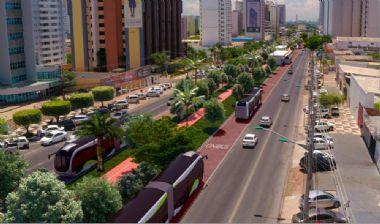 Consulta pública de anteprojeto do BRT é disponível para população tirar dúvidas