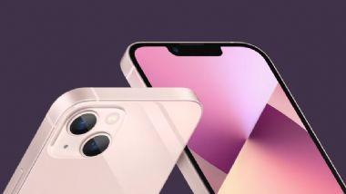iPhone 13 é lançado em quatro modelos